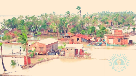 Cyclone Amphan bears down on India and Bangladesh