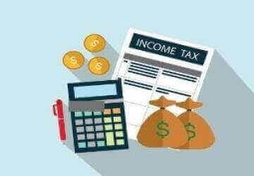 income tax refund rti