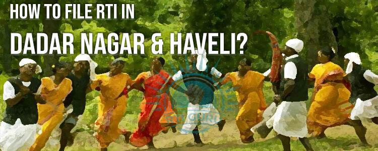 File RTI Online Dadar Nagar & Haveli,Apply RTI Online Dadar Nagar & Haveli