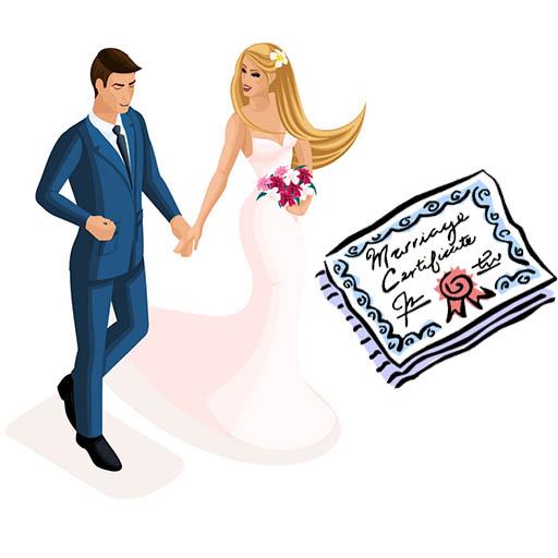 Marriage Registration online