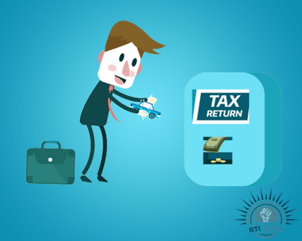 IncomeTax Refund online