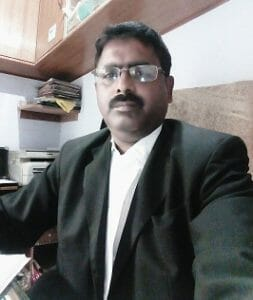 Rajeev Nigam