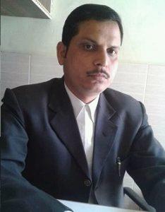 Vinay Kumar Dixit