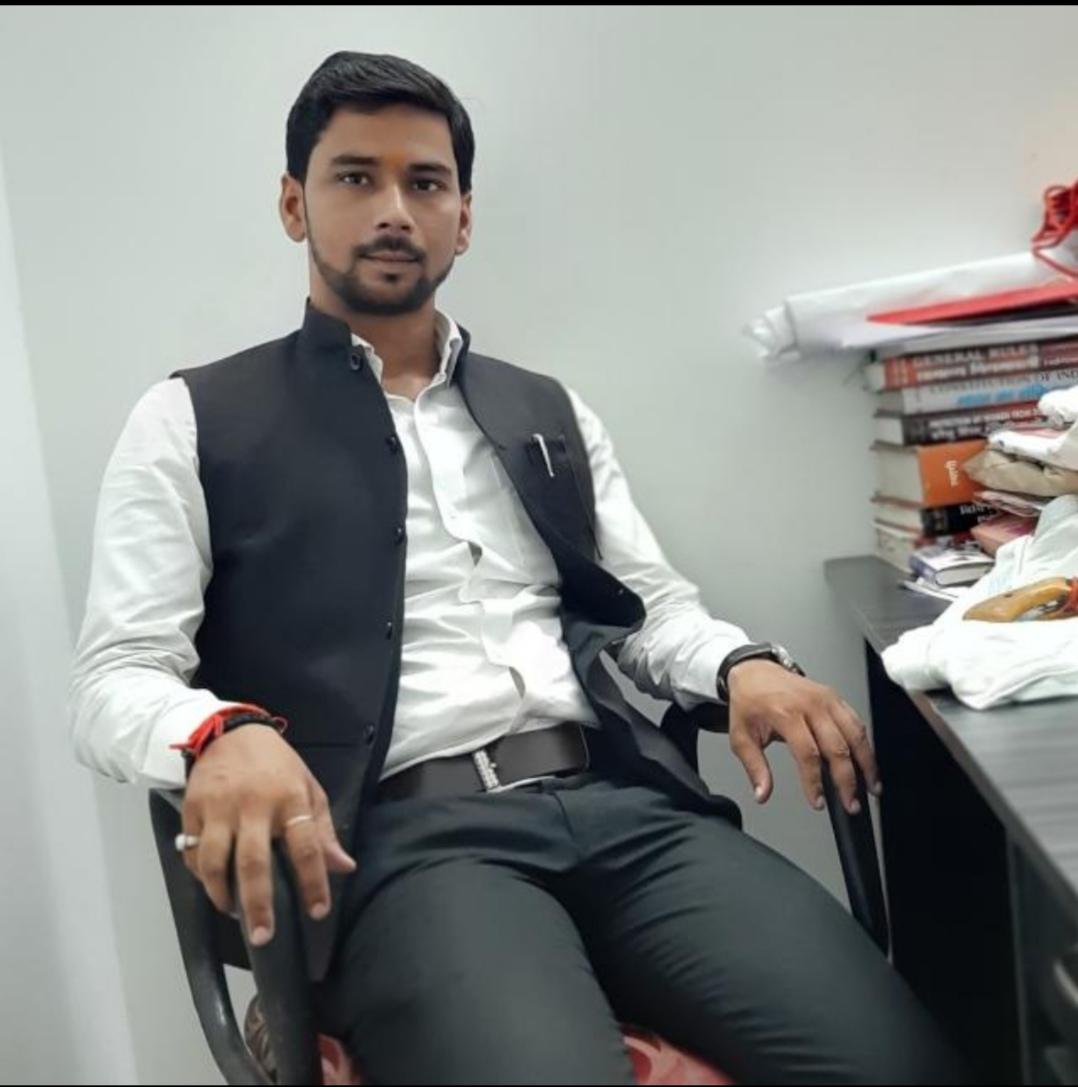 Raghawendra Nath Singh