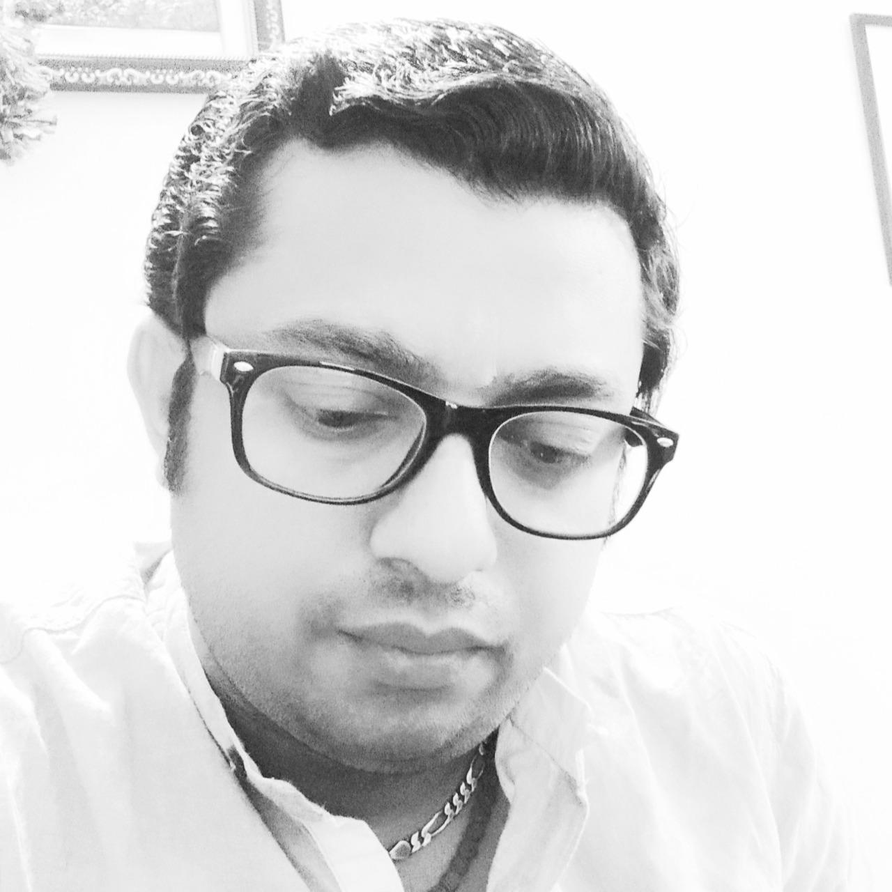 Avdhesh Sharma