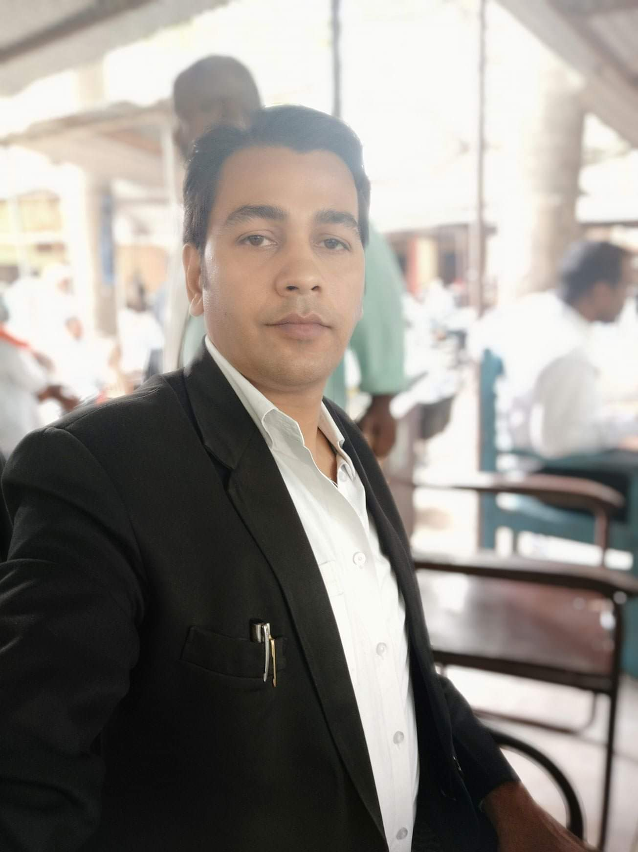Kumar vikram Chaubey