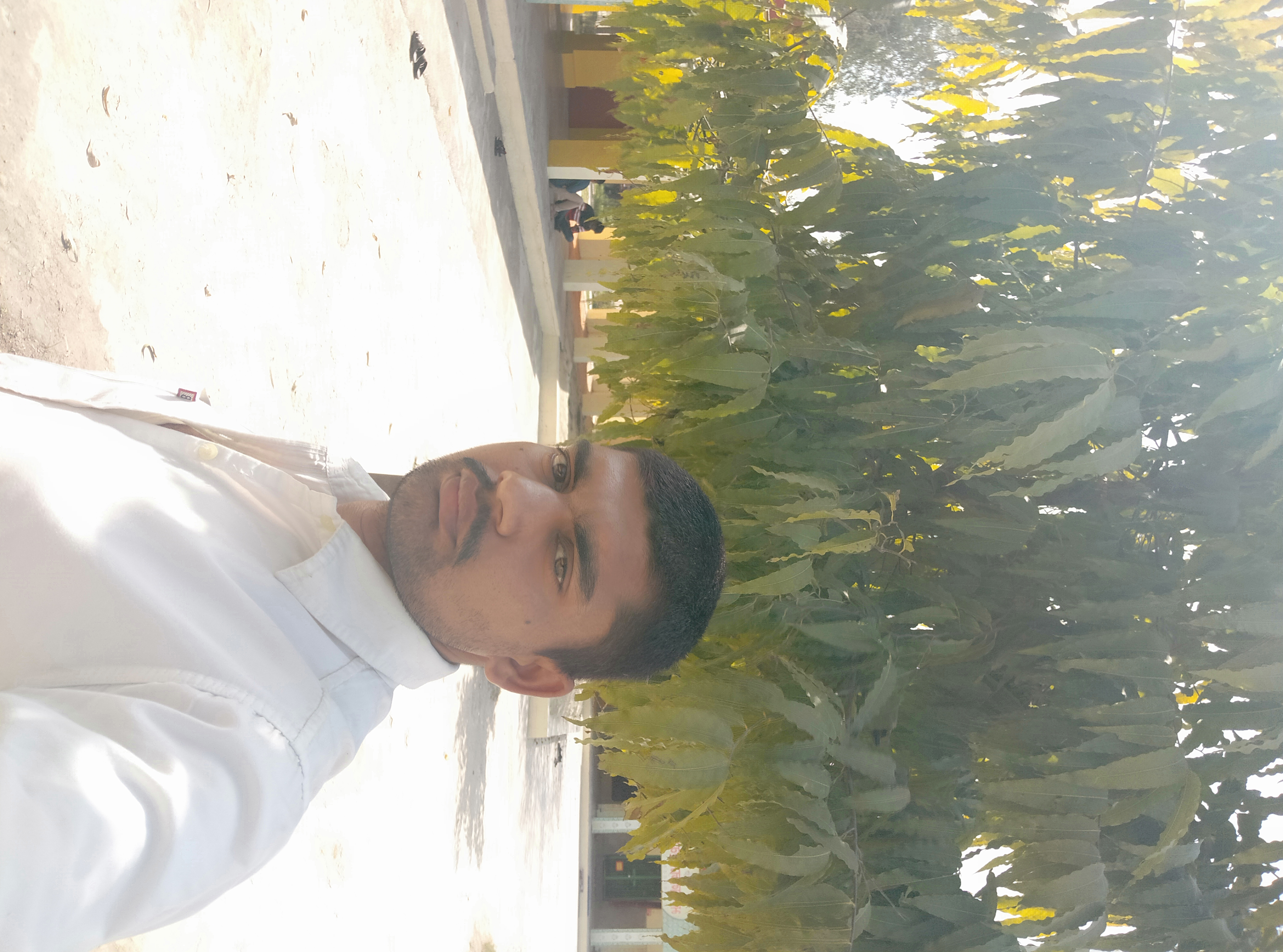 Chakresh kumar