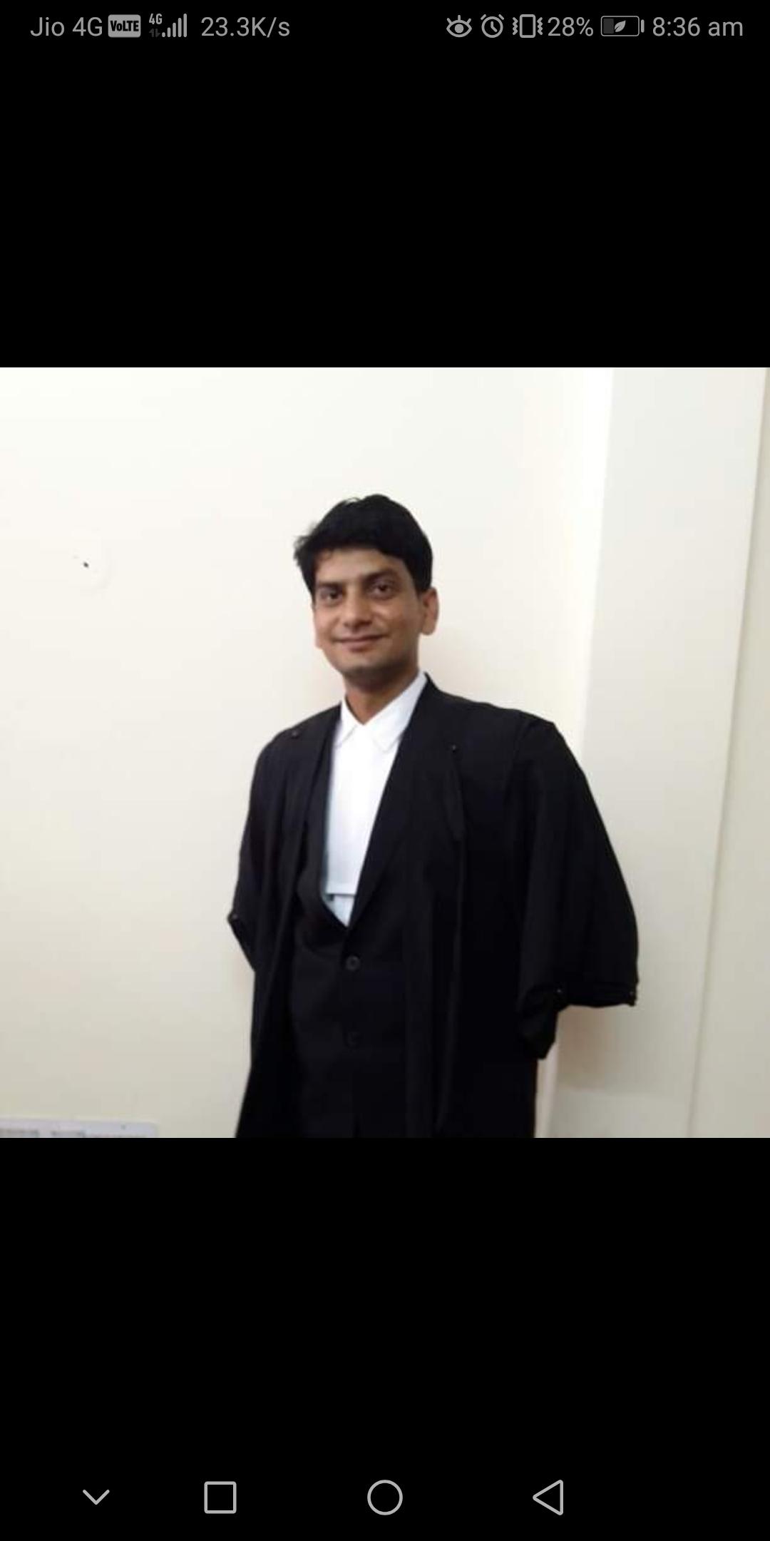 Purushotam Kumar Kaushik