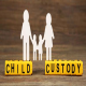rti online for Child Custody and Visitation Rights