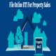 rti online for File Online RTI For Property Sales
